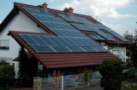 SOLAR POWER SYSTEM OF 1KW