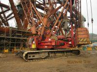 Supply Manitowoc Crawler Crane M250