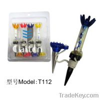Sell Special magnetic golf tee manufacture T112