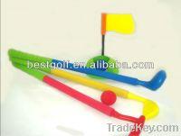 Sell High Quality Kids Golf Rubber Putter K106