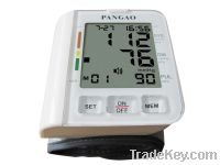 Sell Digital Blood Pressure Monitor
