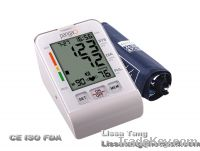 Sell Electronic Blood Pressure Monitor