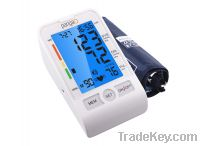 Pangao Electronic Arm Blood Pressure Monitor with CE0413, FDA