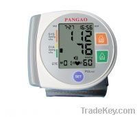Sell Wrist Double Type Digital Blood Pressure Monitor