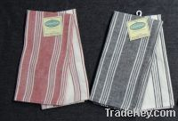 India-based 2pcs set 100% COTTON Kitchen Towels 40CMx 60CM