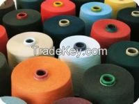 100% Combed Cotton Yarn for Weaving