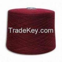 Acrylic Cotton Yarn Ne24/2 (50/50) for Knitting