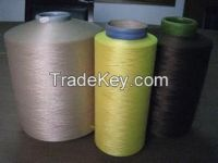 Dyed Polyester Yarn FDY SD