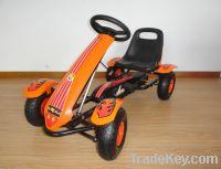 Sell pedal go kart