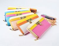 sell all kinds of wallet and purse