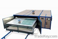 Sell CE certified laminated glass equipment supplied from China