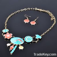 HOT Stock New Fashion Necklace