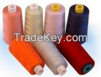 100% nature dyed cotton yarn