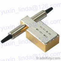 Factory wholesale 2X2 fiber optical switch