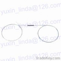 Factory wholesale Fiber optical In-line Isolator