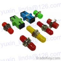 Factory wholesale Fiber optic adapter