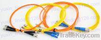 Factory wholesale Fiber optic patch cord