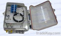 Factory wholesale FTTH Terminal Box