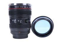 Camera Lens XC01 Coffee Mugs/Cups
