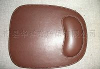Sell EVA Genuine Leather Mouse Mat