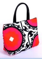 shopping tote bag for holiday promotion