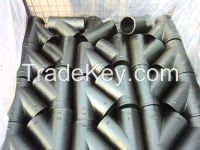 ASTM A888 No Hub Cast Iron Pipe Fittings/ASTM A74 Hubless Cast Iron Pipe Fittings