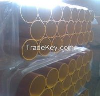 EN877/DIN19522 Pipe/ Cast Iron KML Drainage Pipes