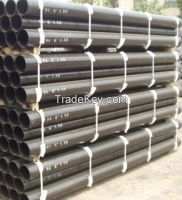 ASTM A888 Cast Iron Sewer Pipes/ASTM A888 No Hub Pipe and Hubless Fittings