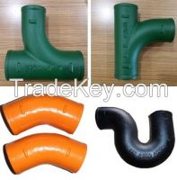 ASTM A888 No Hub/Hubless Pipe Fittings/Cast Iron Fittings