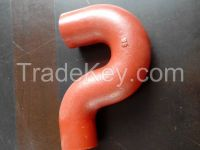 SML Epoxy Pipe Fittings/KML Drainage Pipe Fittings