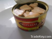 Sell Canned Tuna and Sardines