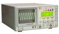 Scientech 831 - 30 MHz 2 Channel 4 Trace Digital Readout Oscilloscope