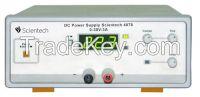 0 - 30V - 3A DC Power Supply