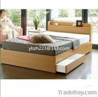 supply MDF drawer bed