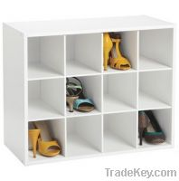 cut price sell wooden shoe rack