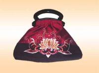 Sell embroidery handbags