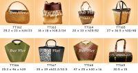 Sell bamboo handbags