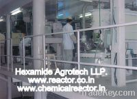 used chemical reactor for sale in india