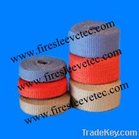 Fiberglass Exhaust Insulating wrap