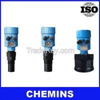 Basic Type Ultrasonic Level Measurement
