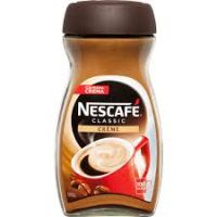 Nescafe Coffee Cream