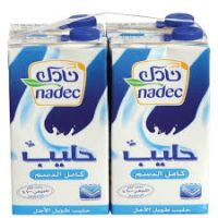 Nadec Milk Drink