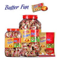 Butter Fun Confectionery