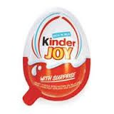 Ferrero Kinder Joy 20g, Kinder Bueno Surprise