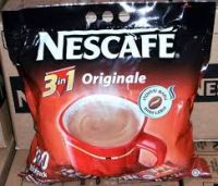 Nescafe 3in1 ORIGINAL, CLASSICS, MILD, STRONG, REGULAR