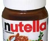 Ferrero Nutella 350g, 400g, 650g, 750g, 800g ARABIC TEXT AVAILABLE