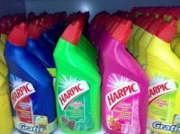 Cleaner, Toilet cleaner Indonesia Origin