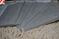 fireproof materials and building materials for fiber cement  board