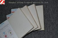 fireproof materials and building materials for magnesium oxide board