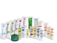 Sell natural extract cosmetics, body tonics, and lotions!!!